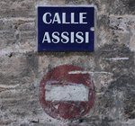 Calle Assisi